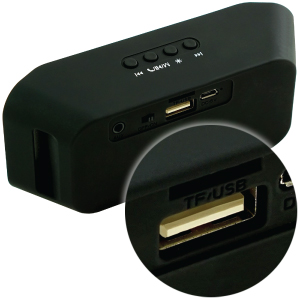 micro sd and usb slots