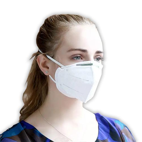 Respiration Face Mask