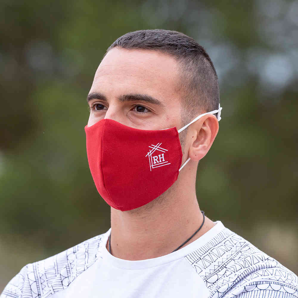 Reusable Hygienic Mask