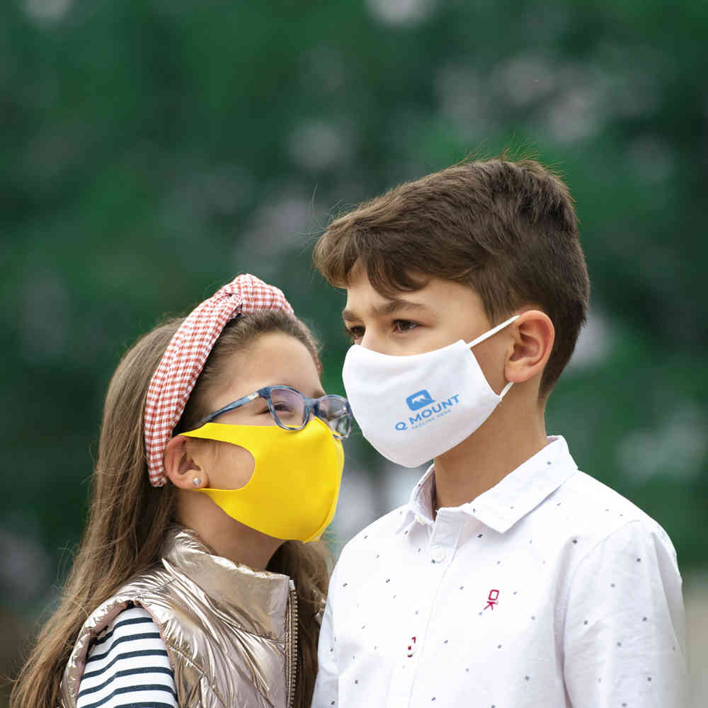 Reusable Kids Hygienic Mask