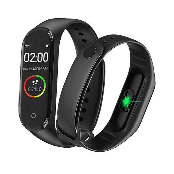 Aspire Tracker Smart Watch