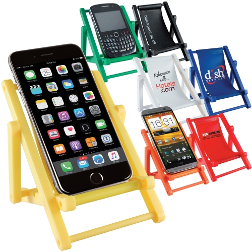 Mobile Deck Chair