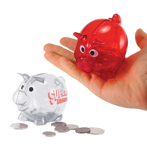 Small Piggy Bank **
