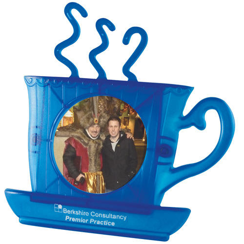 Photo Frame Cup **