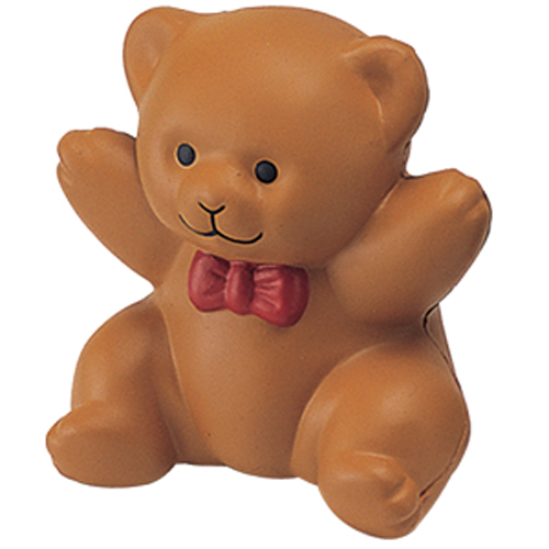 Stress Teddy Bear