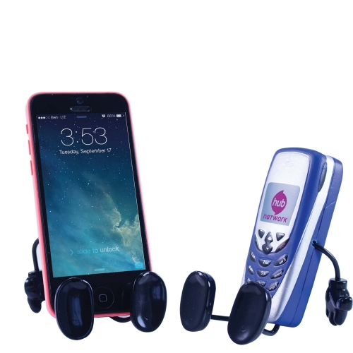 Stress Retro Mobile Phone Holder **