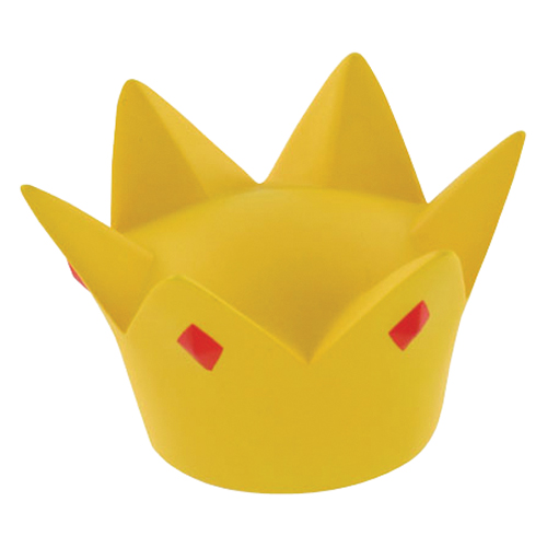 Stress Crown