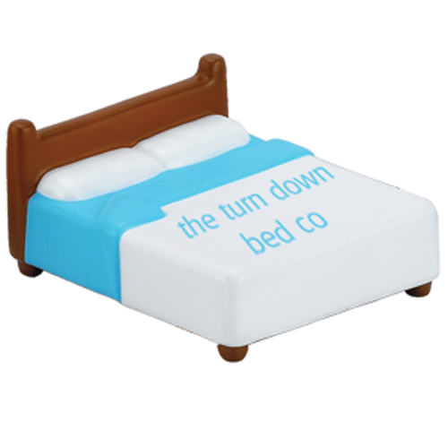 Stress Double Bed