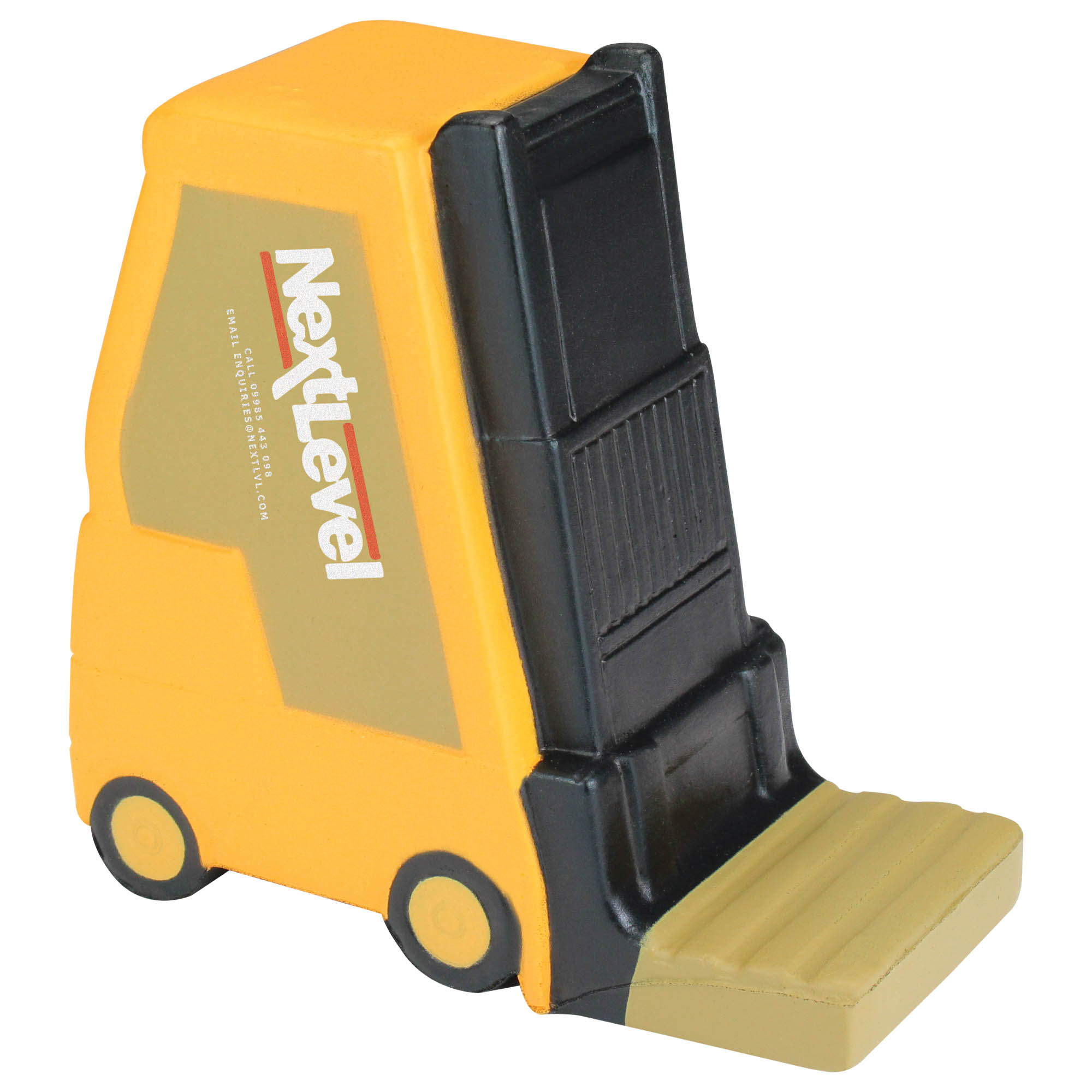 Stress Fork Lift