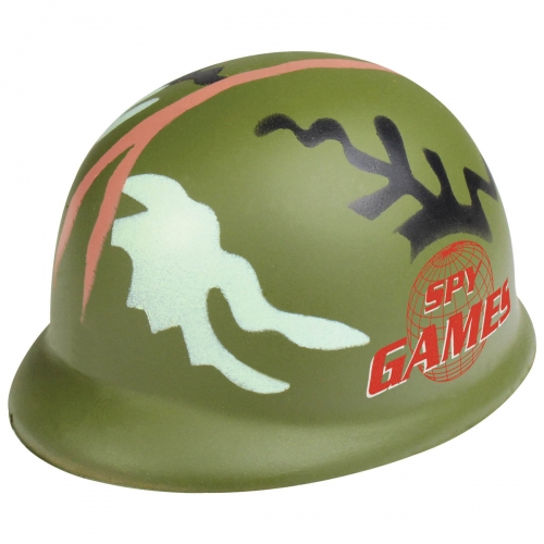 Stress Military Helmet