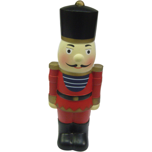 Stress Nutcracker