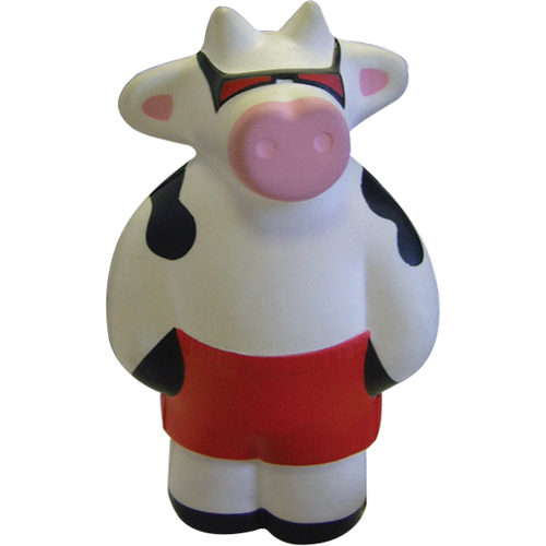 Stress Cool Cow