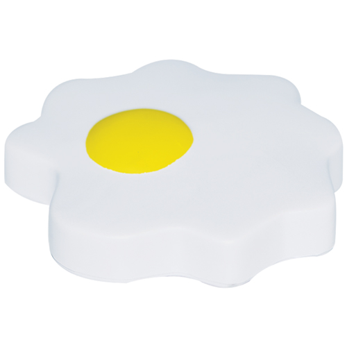Stress Fried Egg