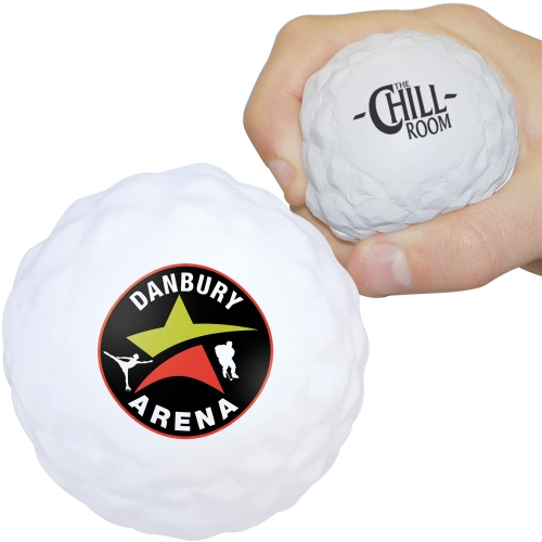 Stress Snow Ball
