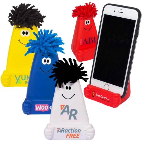 Stress Moptopper Phone Stand *