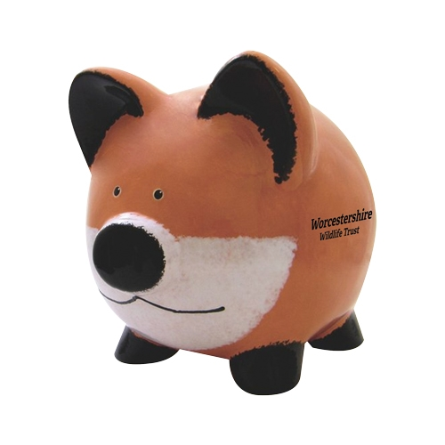 Chunky Critters® Stress Fox