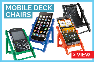 mobile deck chairs